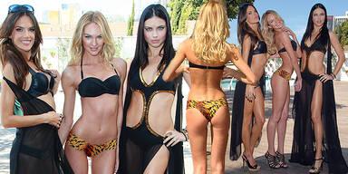 Victoria's Secret Swim 2011-Präsentation