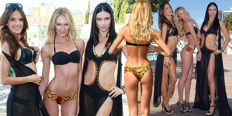 Heißer Sommer mit Victoria's Secret