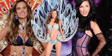 Victoria's Secret: Das Glamour-Leben der Engel