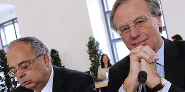 Heinz Engl Favorit für Winckler-Nachfolge