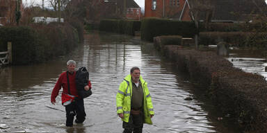 Großbritannien diskutiert den Klimawandel