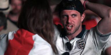 Der zweite Brexit - England am Boden