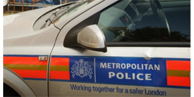 20. junge Mann in London ermordet
