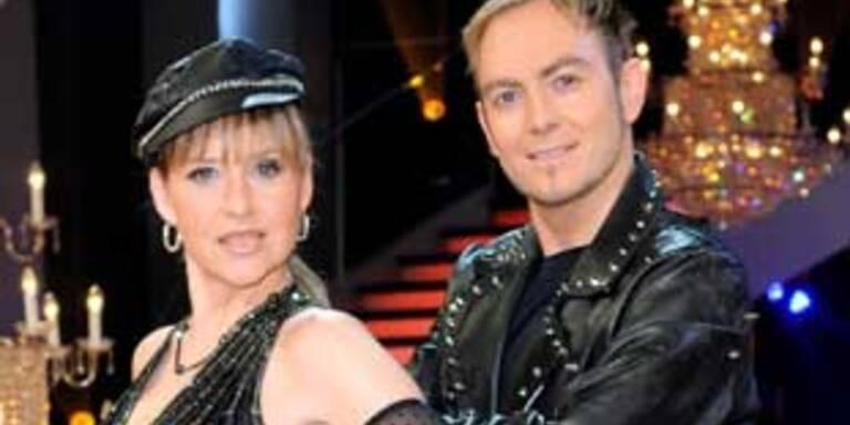 Lizzy Engstler wird Dancing Star