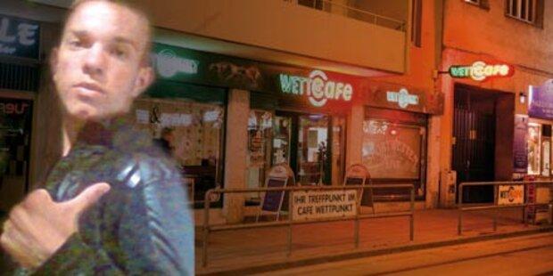 Messermord: Valmir starb für 50 Euro