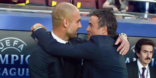 Ex-Barca-Coach ist Spaniens neuer Teamchef
