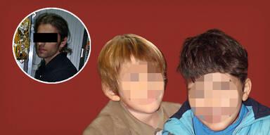 Entführte Kinder nach 10 Jahren frei