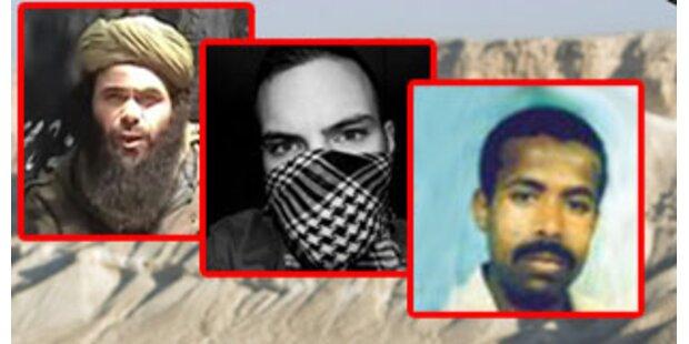 Tuareg-Entführer rechnen mit Lösegeldzahlung