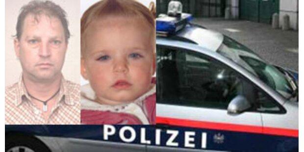 Deutscher Kindes-Entführer im Burgenland gefasst