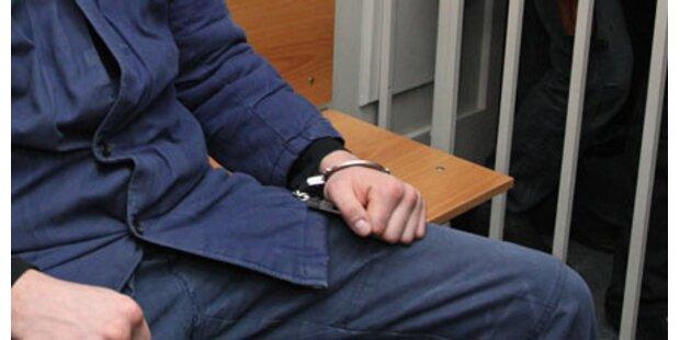 Menschenrechtler in Moskau entführt