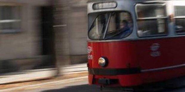 Attacken auf Öffi-Fahrer: bald schärfere Strafen