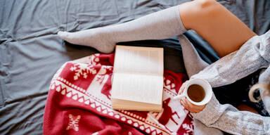Ihr Anti-Stress-Guide für die Feiertage