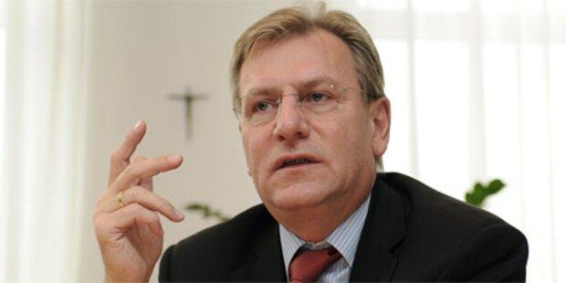 ÖVP-Positionen geraten in Bewegung