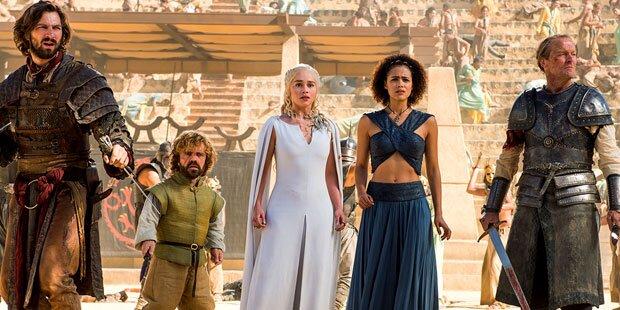Game of Thrones: Sie alle könnten sterben