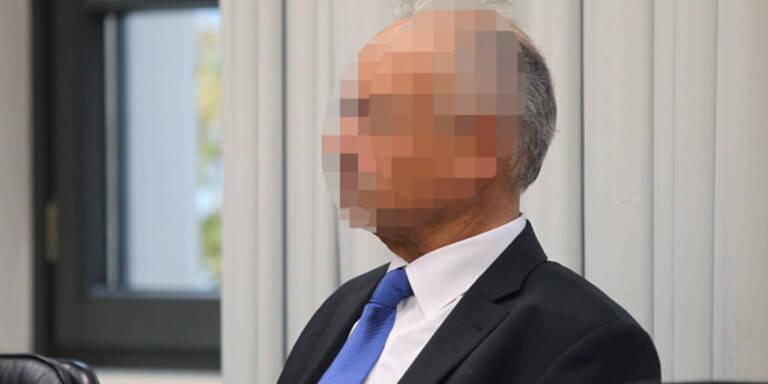 Familienvater saß 7 Jahre unschuldig in Haft