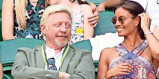 Neue Liebe für Boris Becker?