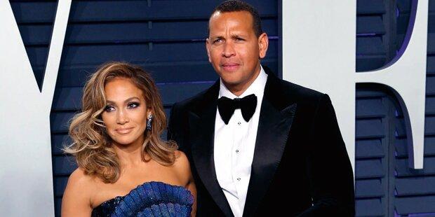 Lopez: Verlobter soll sie betrügen!