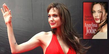 Angelina Jolie - enthüllt!