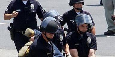 epa los angeles polizei