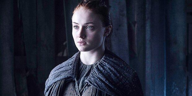 GoT: Fürchterliche Theorie um Sansa