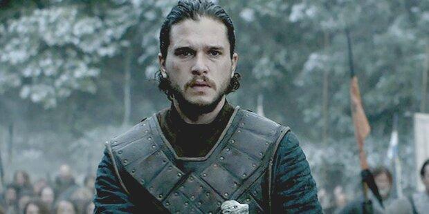GoT: DAS ist Jon Snows echter Name