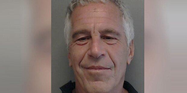Fall Epstein: Justizminister bemängelt schwere Fehler
