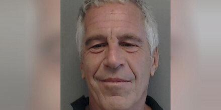 Epstein schrieb zwei Tage vor Tod sein Testament