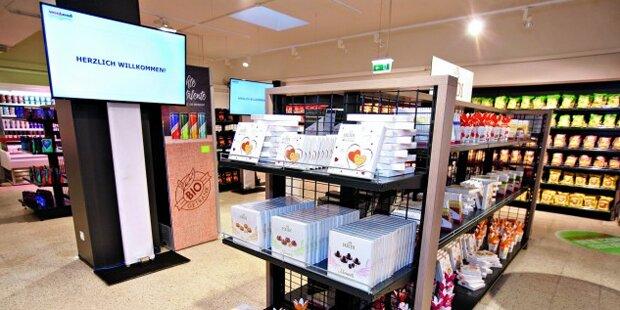 In Wien gibt es den ersten Flatrate-Supermarkt Österreichs