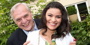 Alexander Pereira & Daniela Weisser