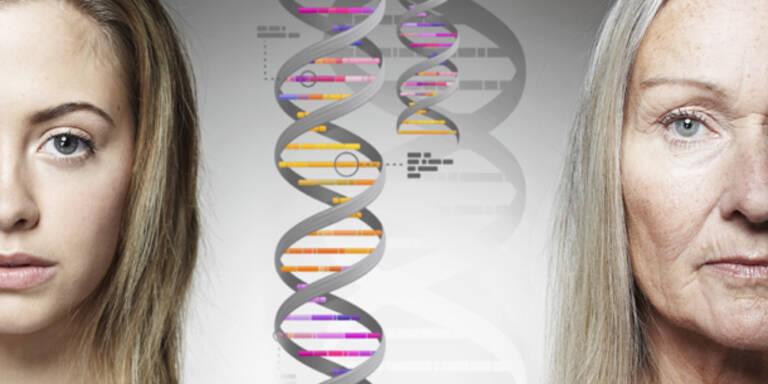 Erbkrankheit, Gene, DNA, Krankheit
