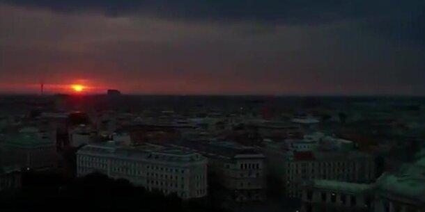 Erdbeben in Wien und Niederösterreich