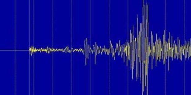 Indonesien: Erdbeben tötet drei Menschen