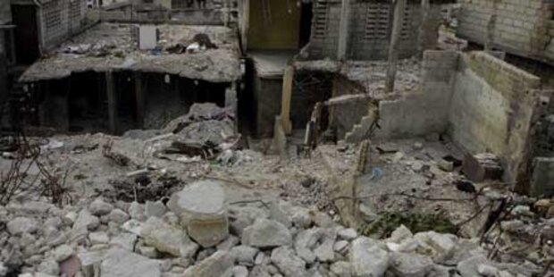 Drei Tote bei Erdbeben im Iran