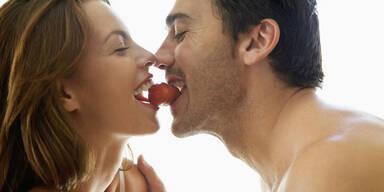 Dieses Essen weckt die Sex-Lust