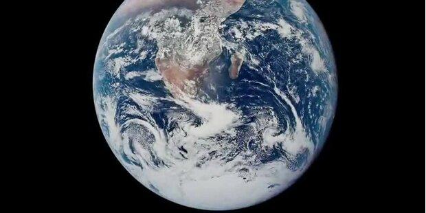 Die Welt geht offiziell nicht unter