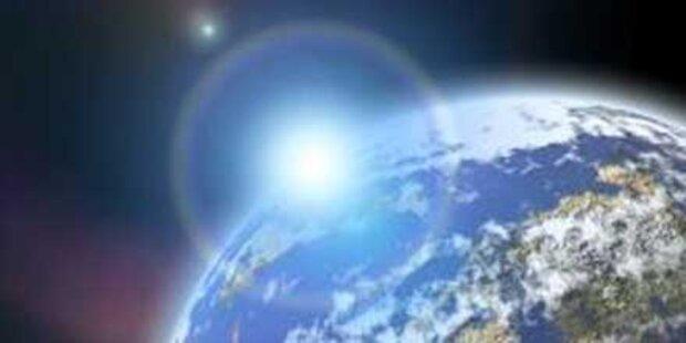 1. Touristen-Raumschiff soll 2012 abheben