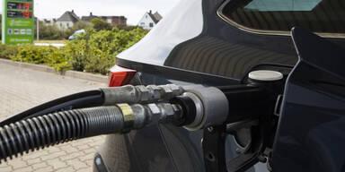 Volkswagen stampft Erdgas-Autos ein
