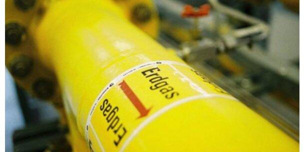 EU steht schwere Gaskrise bevor