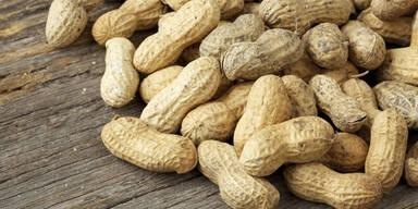 Erdnüsse sollen gegen Erdnussallergie helfen