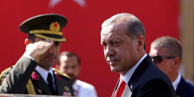 Parlament stimmt Erdogans Machtausbau zu