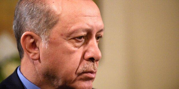 Erdogan ruft iPhone-Krieg gegen Trump aus