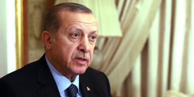 """Erdogan: """"Wir sind im Krieg"""""""