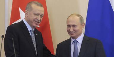 300 russische Militärpolizisten in Syrien eingetroffen