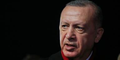 Erdogan Gewalt an Frauen