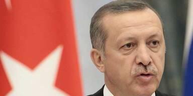 Syrien: Türkei droht mit Militäreinsatz gegen PKK