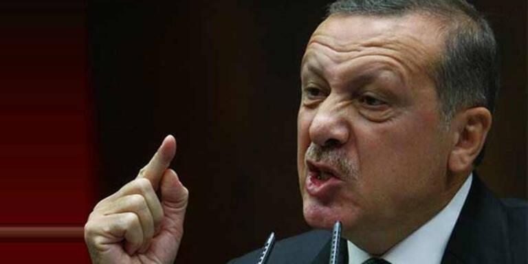 Gewinnt Erdogan, droht Eskalation im Nahen Osten