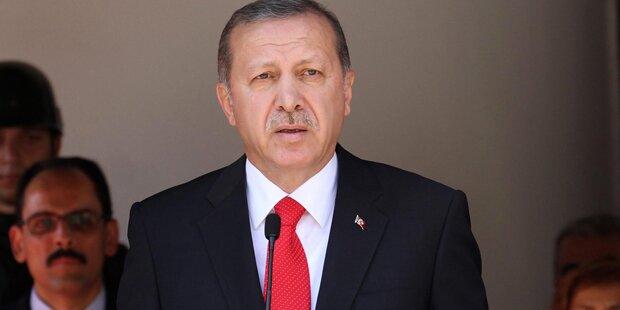 Erdogan: Sein Leben wird verfilmt