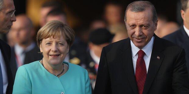Türkei: Deutschland muss sich benehmen lernen
