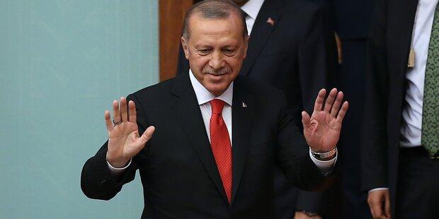 Ausnahmezustand in Türkei endet am 18. Juli