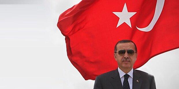 Türkei weist Israels Botschafter aus